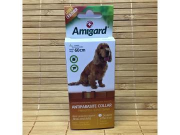 Amigard Parasiten-Schutzband Hund
