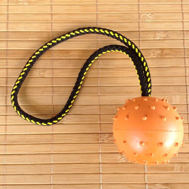 Kautschukbälle 65 mm