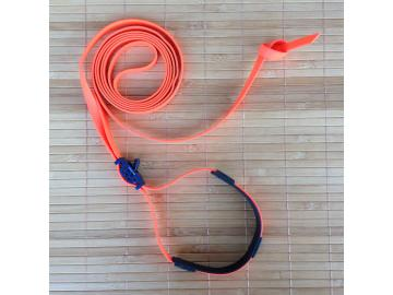 Biothane® Hundeleine 2,40 Meter