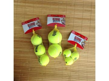Ab € 4,65 KONG Air Squeaker Tennis Ball