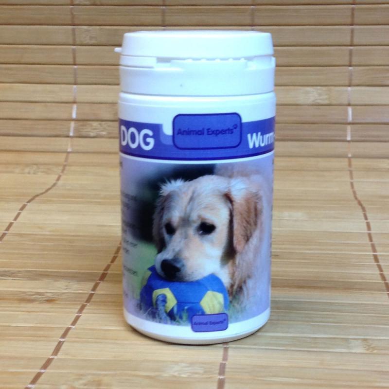 Dog Wurm-Ex