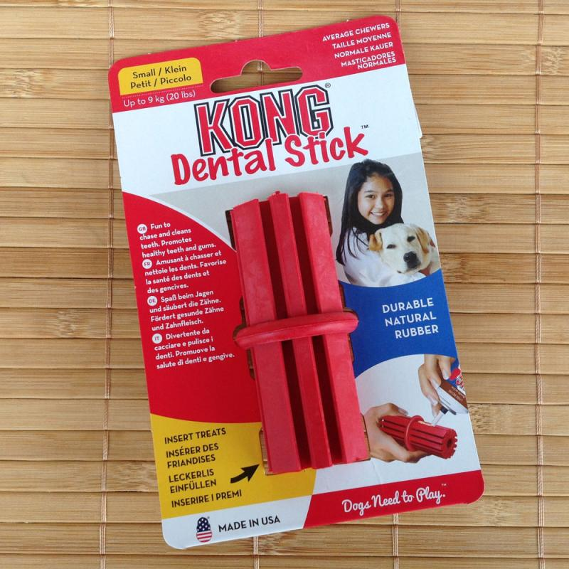 Ab € 6,80 KONG Dental Stick
